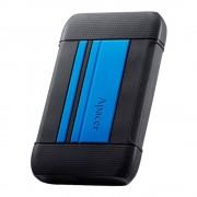 """APACER AC633 HDD Extern 1TB 2.5"""" USB 3.1 Albastru"""