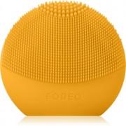 FOREO Luna™ Fofo интелигентна четка за почистване на лице за всички типове кожа на лицето Sunflower Yellow