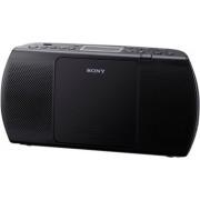 Radio Sony Prenosivi ZS-PE40, Crni