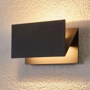 Lampenwelt.com Applique extérieure moderne LED - IP54 - LAMPENWELT.com