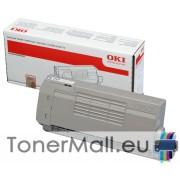 Тонер касета OKI 44318657 (White)