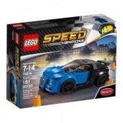 Констуктор ЛЕГО СПИИД ШАМПИОНИ - Bugatti Chiron, LEGO Speed Champions, 75878