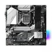 Дънна платка Asrock Z490M Pro4 socket 1200 Polychrome RGB, Micro ATX, ASR-MB-Z490M-PRO4