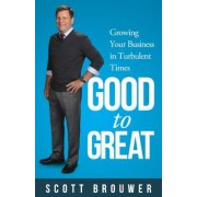From Good to Great, Paperback