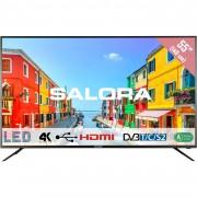 Salora 4K led-televisie 55UHL2500