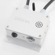 VASNER Bluetooth Dimmer Fernsteuerung für Infrarotstrahler und elektrische Heizstrahler