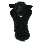 The Puppet Company Black Sheep Long Sleeved Glove Puppet