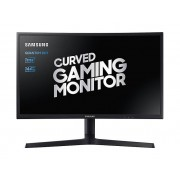 "Samsung C24FG73 LED 23.5"" Full HD Negro Curva"