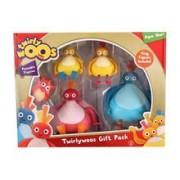 Set Cadou Figurine Pinguini Twirlywoos