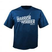 Biotech USA Warrior ffi póló (kifutó)