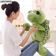 New imported Giant Stuffed Animal Tortoise Turtle Plush Doll Toy Bed Pillow