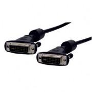Cablu DVI-I la DVI-I dual-link 10m