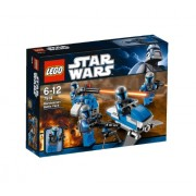 Lego Star Wars Mandalorian Battle Pack Building Set