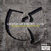Wu-Tang Clan - Legend Of The Wu-Tang: Wu-Tang Clan's Greatest Hits (2 LP)