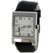 Fastrack Analog Multi Square Watch -1478SL02