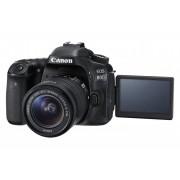 Camera foto Canon EOS80D EF18-55S 24MP