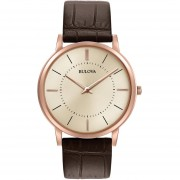 Reloj Bulova Ultra Slim - 97A126 - TIME SQUARE