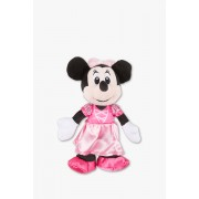 C&A Disney-pluchedier-glans-effect, Roze, Maat: 1 maat