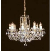 Crystal chandelier 4004 08HK-669SW