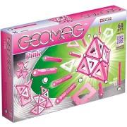 Geomag - Kids pink 68 db