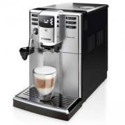 Автоматична еспресо машина Philips Saeco Incanto, Автоматична приставка за разпенване на млякото, Неръждаема стомана HD8914/09