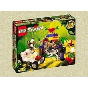 Lego Adventurers Spider's Secret 5936