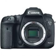 Canon Eos 7d Mark Ii - Solo Corpo - Man. Ita - 2 Anni Di Garanzia In Italia