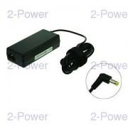 2-Power AC Adapter Packard Bell 19V 3.42A 65W (5.5*1.7mm)