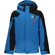 Spyder Boy's Jacket Guard french blue