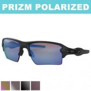 Oakley Prizm Polarized FLAK 2.0 XL Sunglasses【ゴルフ ゴルフウェア>サングラス(Oakley)】