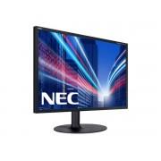 NEC Monitor NEC MultiSync EX231W 23'' LED TFT Full HD Preto