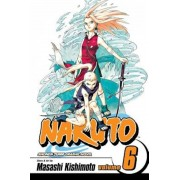 Naruto, Volume 6, Paperback