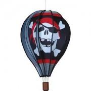 Hot Air Balloon 22 In. Jolly Roger