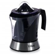 Exprimidor jarra de 1 lt con filtro removible T-Fal ZP200855 negro