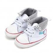 Pantofi sport denim 6-12 luni