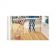 MyPet Wood Expandable Swing Gate for Dogs & Cats