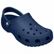 Crocs Classic Sandali da trekking (M16, blu)
