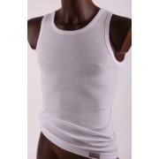 JPRESS 702A férfi atléta trikó - fehér