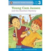 Young Cam Jansen and the Baseball Mystery, Paperback/David A. Adler