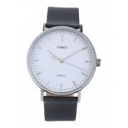 ユニセックス TIMEX TW2R26300 WEEKENDER FAIRFIELD 腕時計 ホワイト
