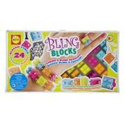 ALEX Toys Do-it-Yourself Wear Bling Blocks Jewelry