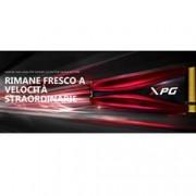ADATA SSD XPG GAMMIX S11 PRO 512GB M.2 PCIe GEN3x4 2280 AGAMMIXS11P-512GT-C