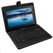 IKall N3 with Keyboard (7 Inch 8 GB Wi-Fi + 3G Calling)