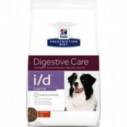 Hill S Prescription diet i/d canine low fat per problemi intestinali mangime secco 12 k