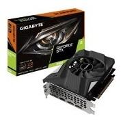 GIGABYTE Video Card NVidia GeForce GTX 1660 MINI ITX OC 6GB GDDR5 192-bit (GV-N1660IXOC-6GD)