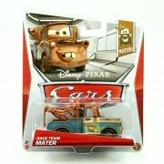 RACE TEAM MATER #1/6 * Maters * 2012 Disney / Pixar CARS 1:55 Scale Vehicle