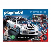 Playmobil Set de carrera Playmobil Sports And Action Porsche 911 GT3 Cup