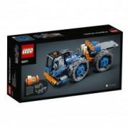 Lego Technic Buldozerul compactor 42071