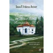 Pe urmele mele in doua lumi: Romania-SUA. Romanul unei vieti - istoria unei epoci, Vol. 1/Simona M. Vrabiescu Kleckner