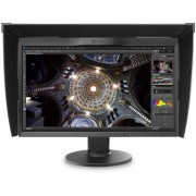 "Monitor IPS LED EIZO 23.8"" ColorEdge CG248-4K, UHD (3860 x 2160), HDMI, DisplayPort, 14 ms GTG, Pivot (Negru)"